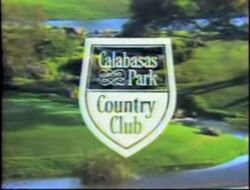 Calabasas Club Country Club