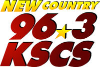 New Country 96.3 KSCS