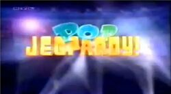 Pop jeopardy!