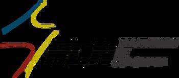 RCN TELEVISION De CoLoMBiA, Logo Revista 1988, ImagenFM