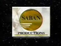 Saban Entertainment | Logopedia | Fandom powered by Wikia