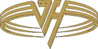 Van Halen logo 2