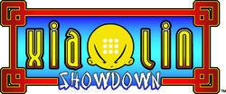 Xiaolin showdown logo