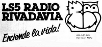 Rivadavia-1991