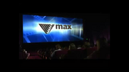Vmax during commercial