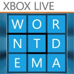 Wordament WP7
