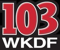 103 WKDF