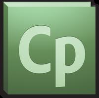 Adobe Captivate v5.0 icon