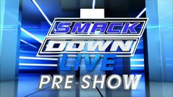 WWESmackdownLivePreshow
