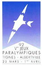 150px-Albertville Tignes 1992 Paralympics logo