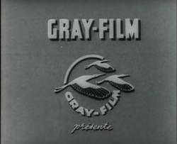 Gray Film 1952 Logo