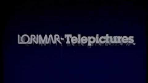 Lorimar Telepictures (1986) *DARK VARIANT*
