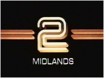 BBC 2 Midlands 1979