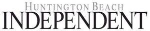 Hungington beach independent logo