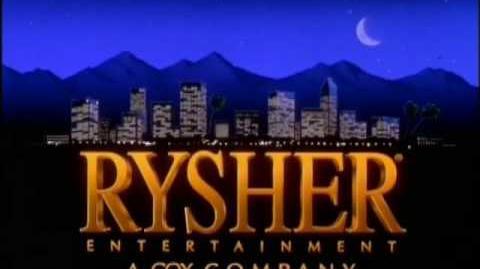 Rysher Entertainment (1996) & Gaumont Television Logos