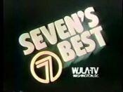 Seven's Best WJLA1978