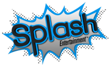 Splash Entertainment logo