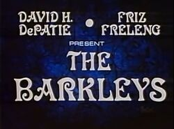 The Barkleys