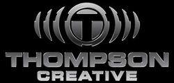Thompson Creative 2002 logo