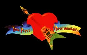 Tom petty heartbreakers logo