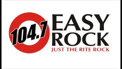 104.7 easy rock