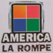 America-larompe