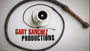 Gary Sanchez Productions update logo
