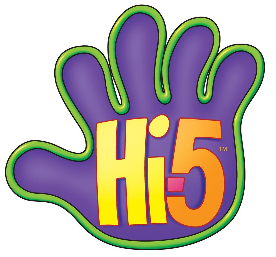 Hi-5 | Logopedia | FANDOM powered by Wikia