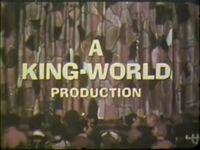 Kingworld relaunch 1964