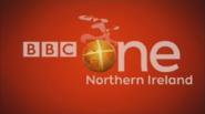 BBC One NI Hot Cross Bun sting