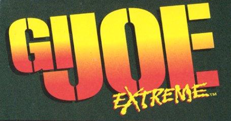 G.I. Joe Extreme logo