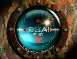 Quai Sud Television Logo