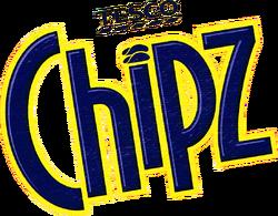 Tesco Chipz