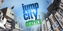 Jump City Seattle Logo