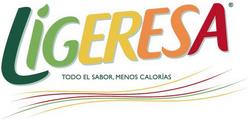 Ligeresa logo 2008