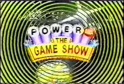 Powerball The Game Show