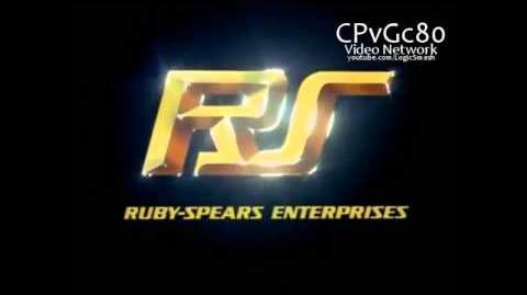 Ruby Spears Enterprises (1986)