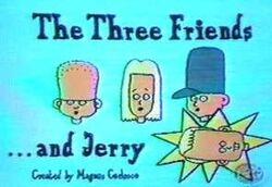 Threefriends-jerrylogo