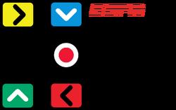 Around the Horn logo