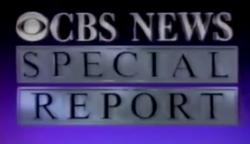 CBS 1987 SP