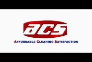 Current ACS on screen logo