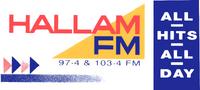 Hallam FM 1992