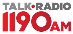 KFXR Talk Radio 1190 AM