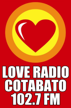 Love radio 102.7 cotabato city (1)