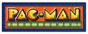 Pac man arrangement alternate logo by ringostarr39-d5qbtxs
