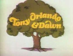 TonyOrlando&Dawn