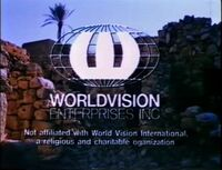 Worldvision Enterprises 1979