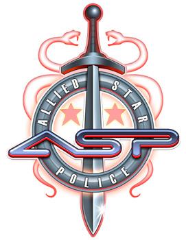 Allied Star Police