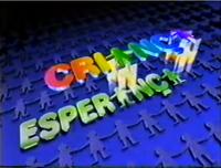 Criança Esperanca 2001