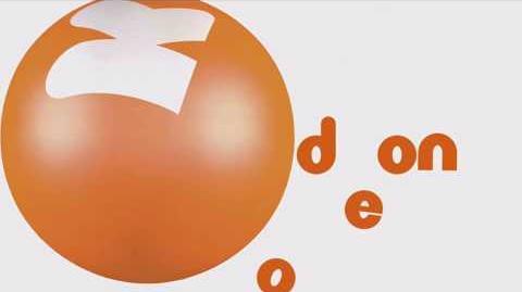 Nickelodeon (2017, Balloons)